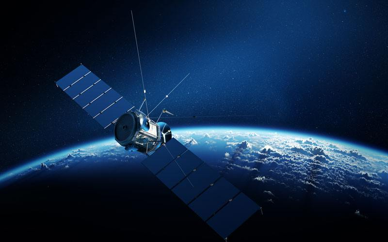 Satellite communications technology