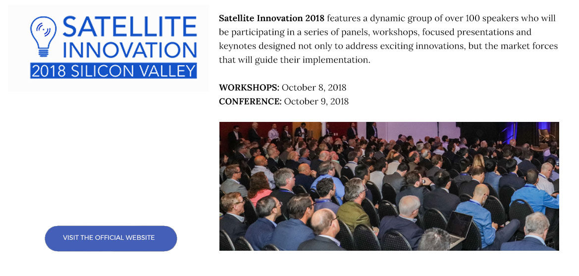 Satellite Innovation